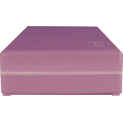 Storage box voor 50 slides, violet, k50v