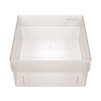 Storage box, zonder verdeling, naturel, b01