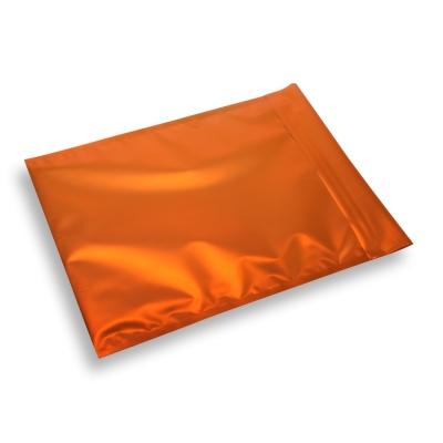 Silkbag A4 / C4 oranje