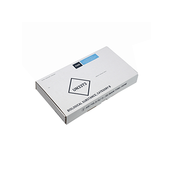 laboratory postal packaging