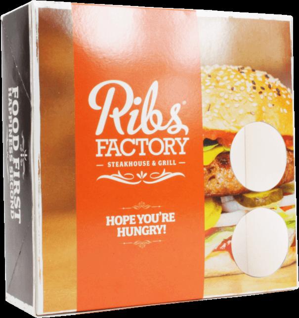 Verpakkingsmateriaal food