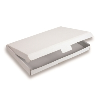 Folding Boxes 310 mm x 220 mm White