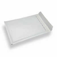 Paper Bubble Envelope 220 mm x 265 mm White
