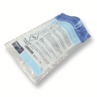 Safetybag Dutch 165 mm x 285 mm Transparent