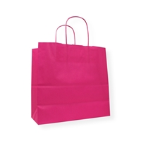 Awesome Bags 250 mm x 240 mm Pink