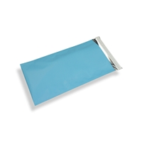 Snazzybag DL 108x220 Candy Blue Opaque