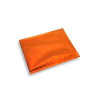 Silkbag A5/C5 Orange
