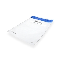 Safetybag Pharma 255 mm x 385 mm Transparent