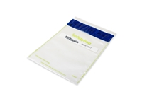 Safetybag Recycled 165 mm x 285 mm Transparant