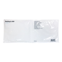 Gelpack 2 x 325 grams 190 mm x 445 mm White