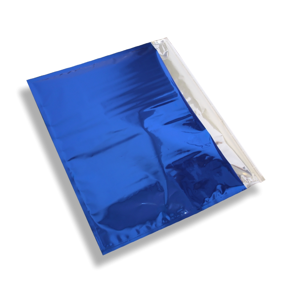 Snazzybag A3/C3 450x310 Blue Opaque