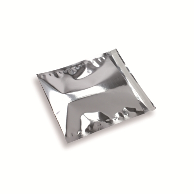 Snazzybag Square Silver