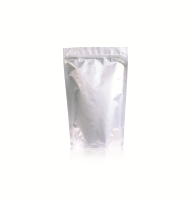 Lamizip Stand Up Pouches 205 mm x 315 mm Silver