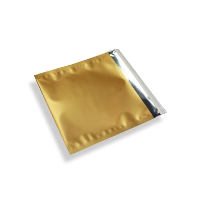 Snazzybag 160x160 Matt Gold Opaque