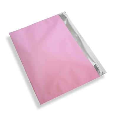 Snazzybag A3/C3 450x310 Candy Pink Opaque